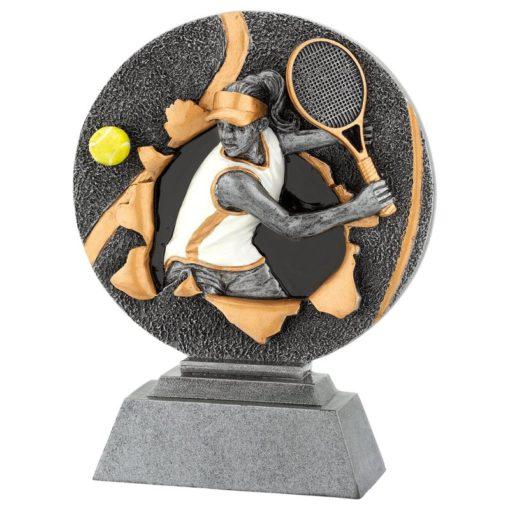 Agalmatidio tennis gynaikon fg1155