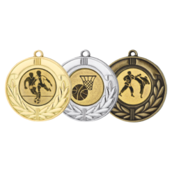 Μετάλλια